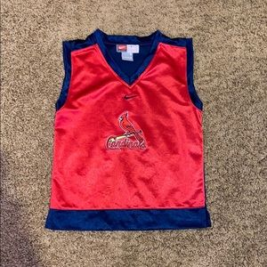 Vintage Nike St Louis Cardinals shirt